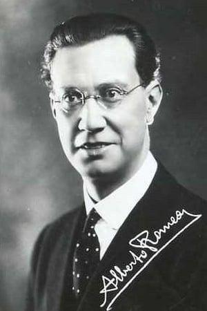 Alberto Romea