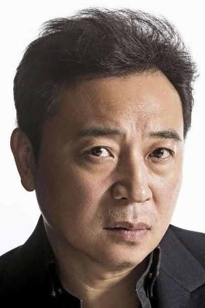Zhang Xilin