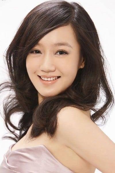 Xue Jianing