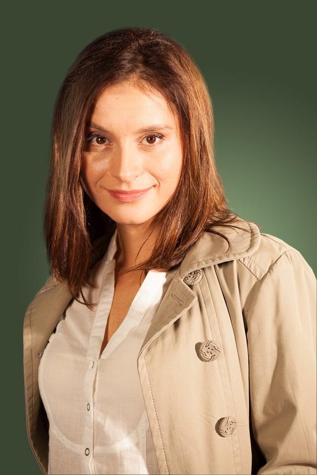 Andreea Bibiri