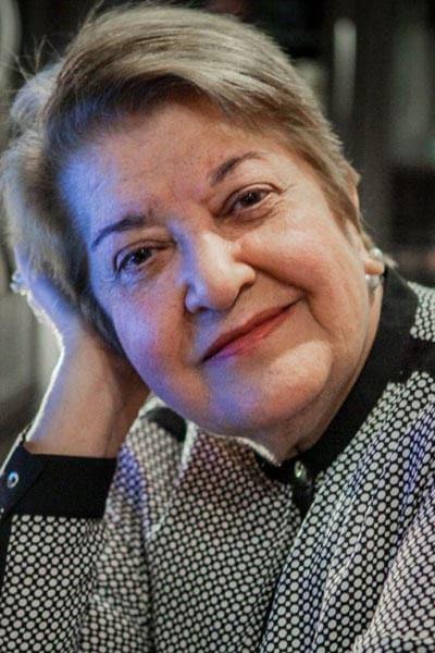 Ruhangiz Gasimova