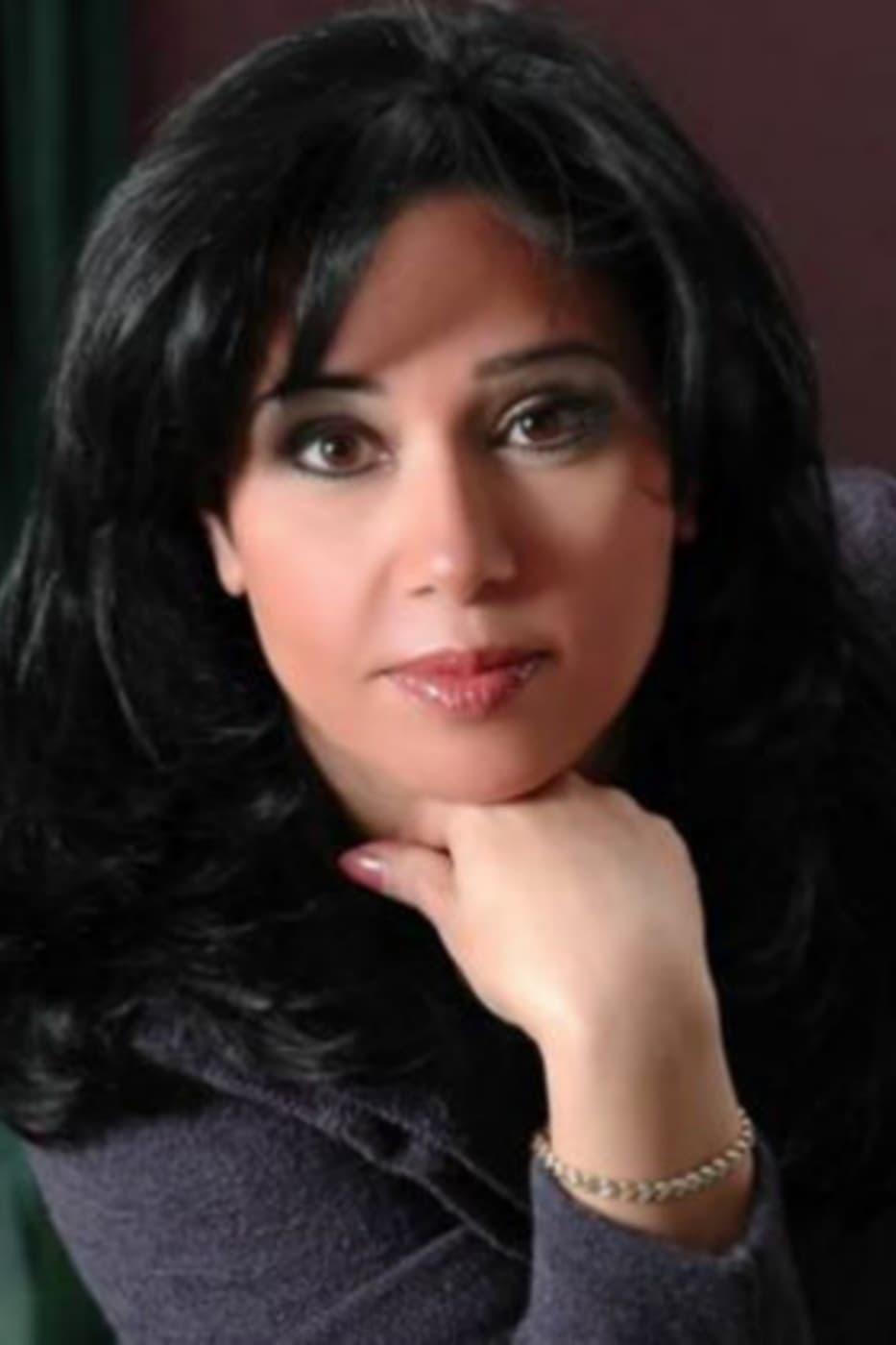 Salma Gharib