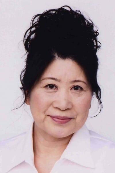 Aki Takejo