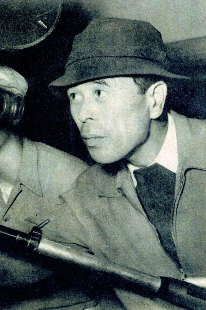 Asakazu Nakai