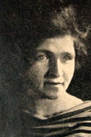 Nina Agadzhanova