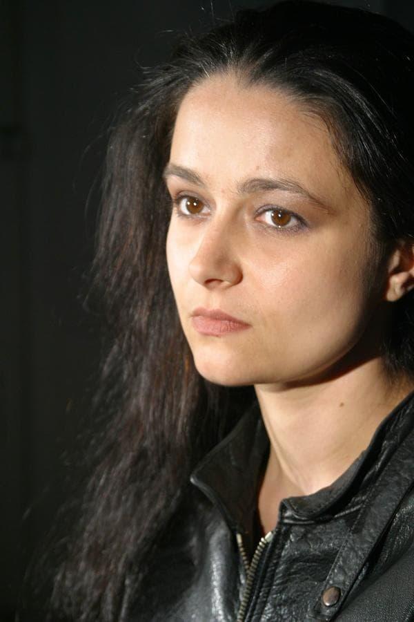 Ioana Ana Macaria