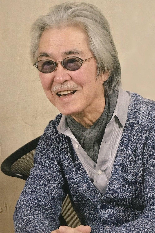 Katsuo Ōno