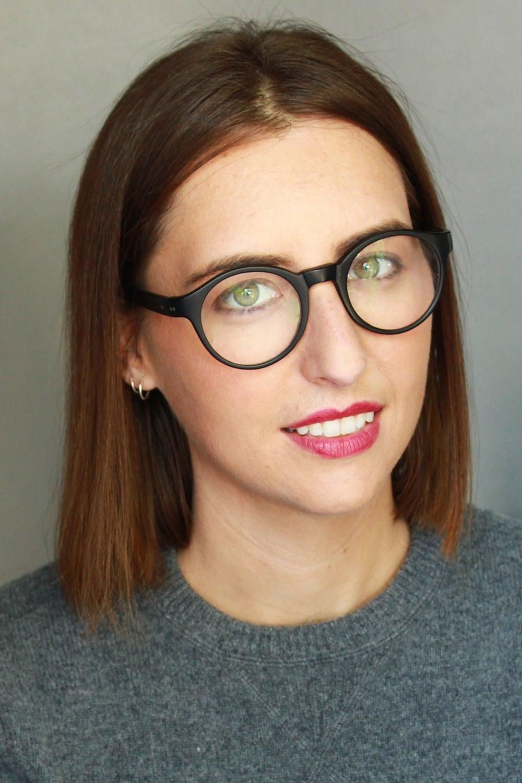Caitlin Kimball