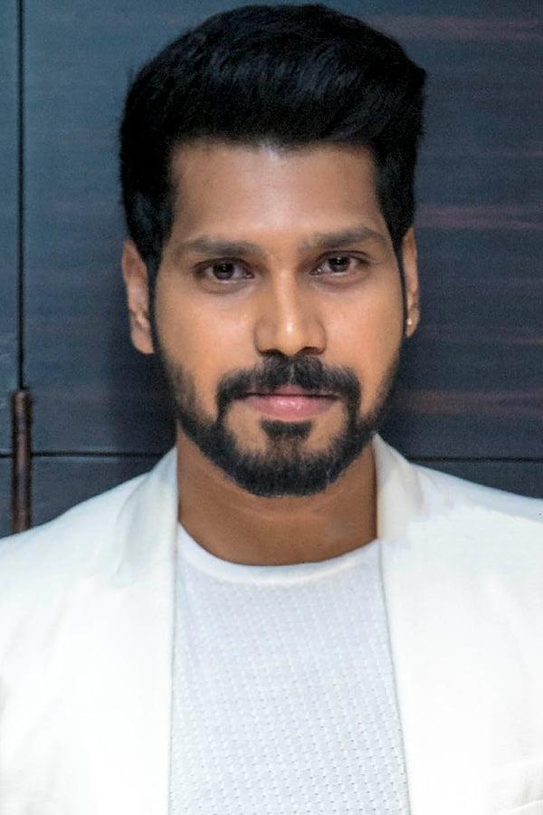 Kishore Ravichandran