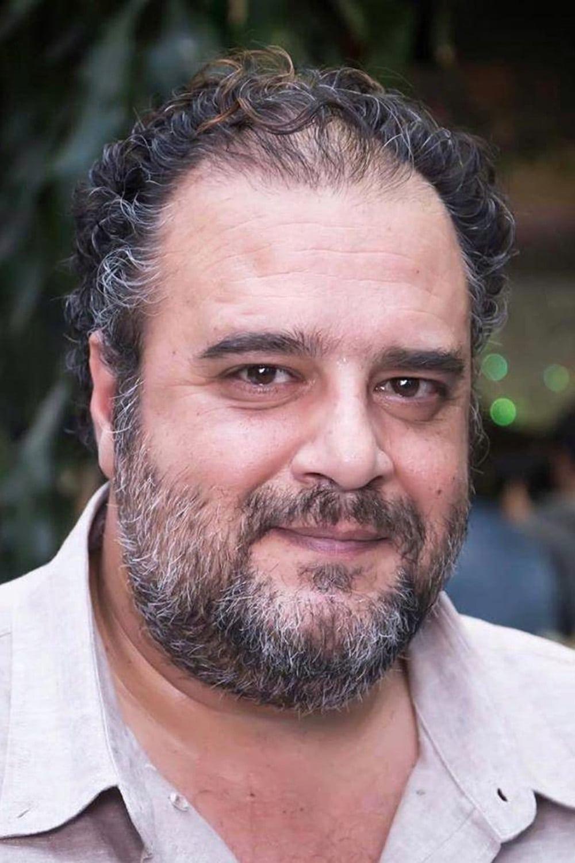 Houman Barghnavard