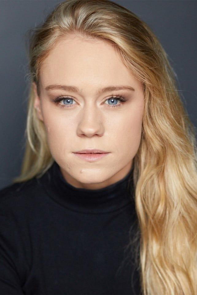 Lauren McGuckin