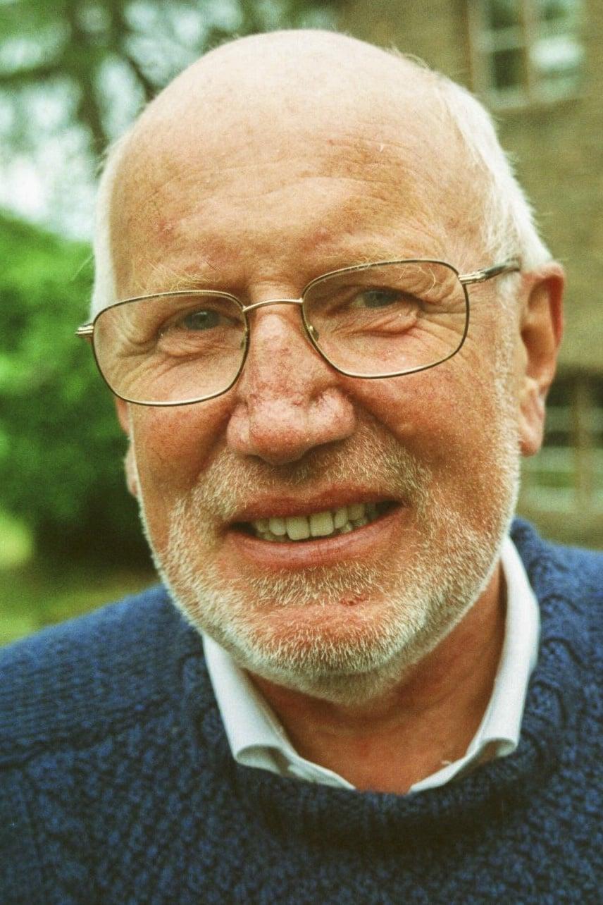 Barrie Gavin