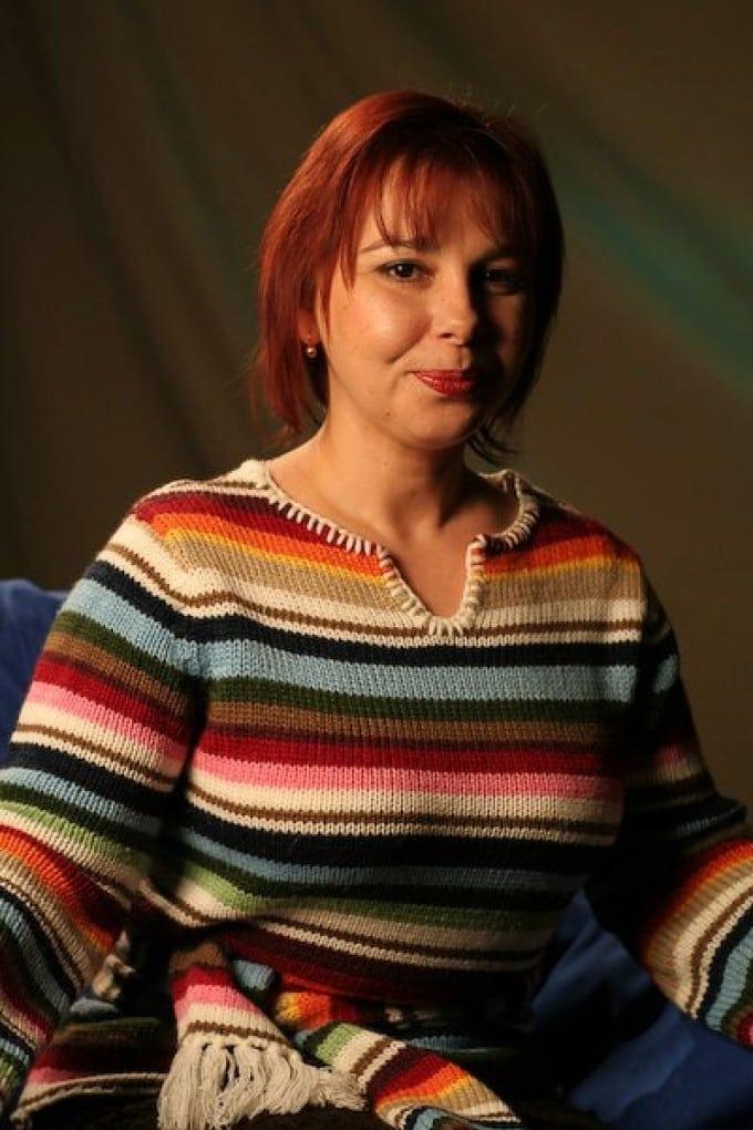 Mirela Stoian