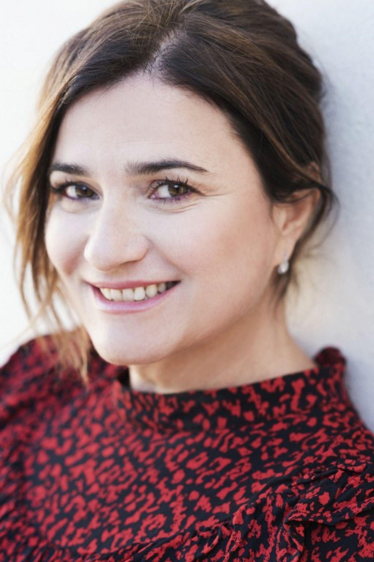 Francesca Haydee Borelli