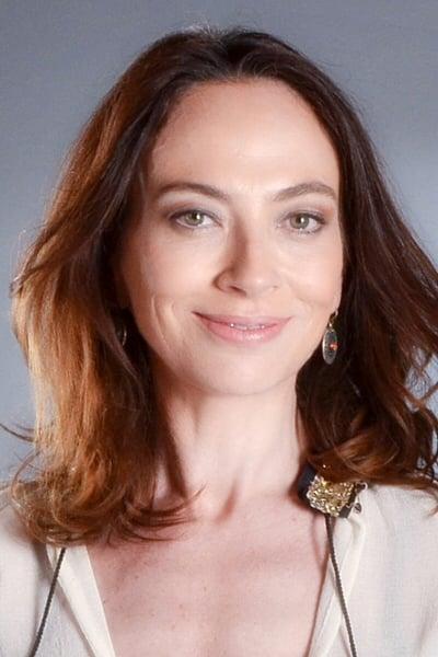 Patricia Rivadeneira