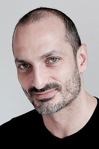 Jiří Bubeníček