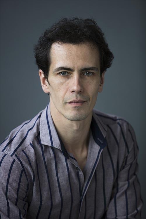 Alexandre Riabko
