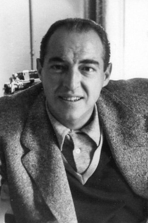 Charles Marquis Warren