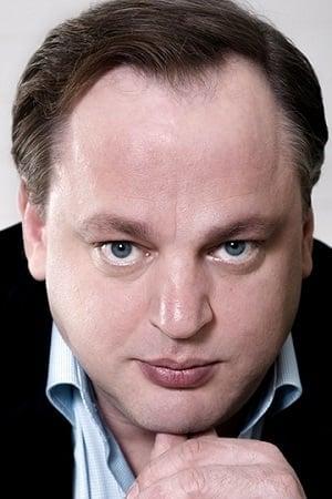 Dmitry Kostyaev