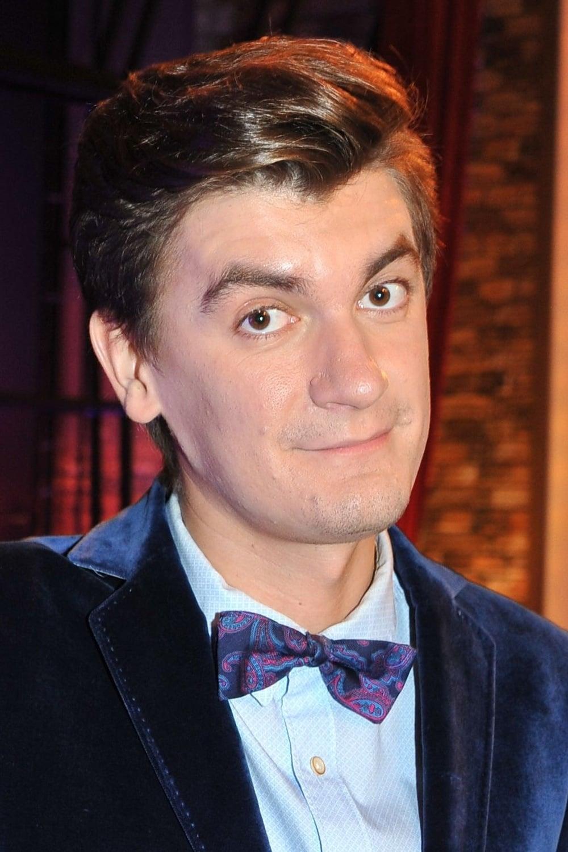 Aleksandr Gudkov