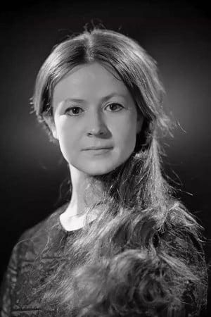 Tamara Degtyaryova