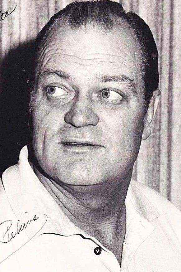 Jack Perkins