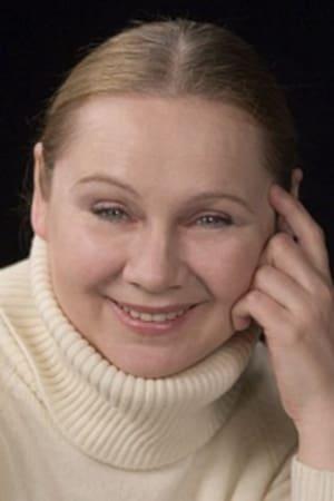 Marina Khazova