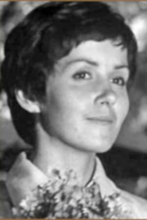 Svetlana Mikhalkova