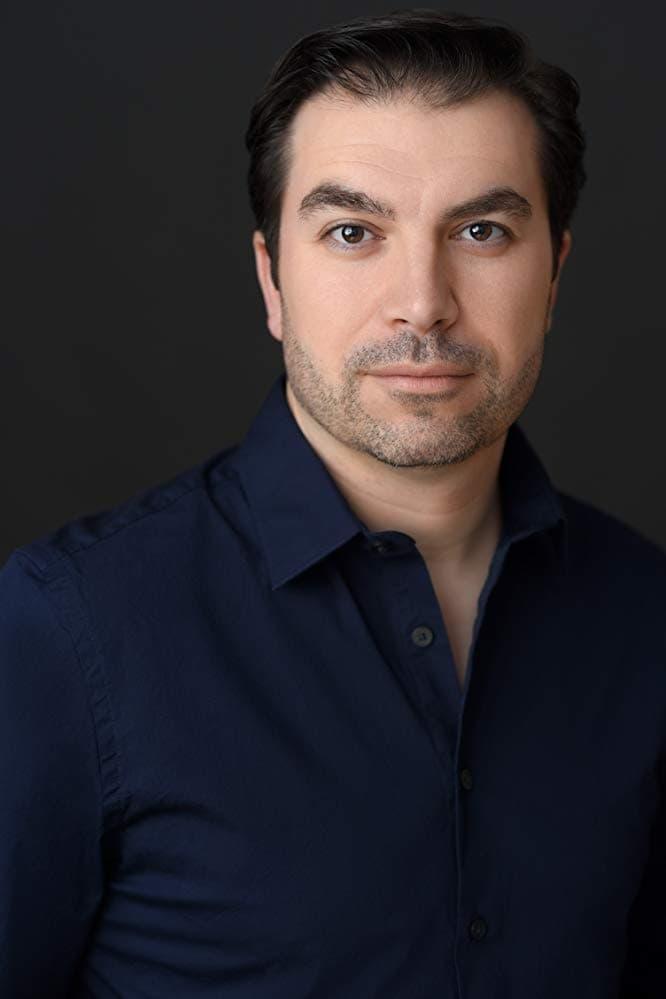 Steve Boghossian