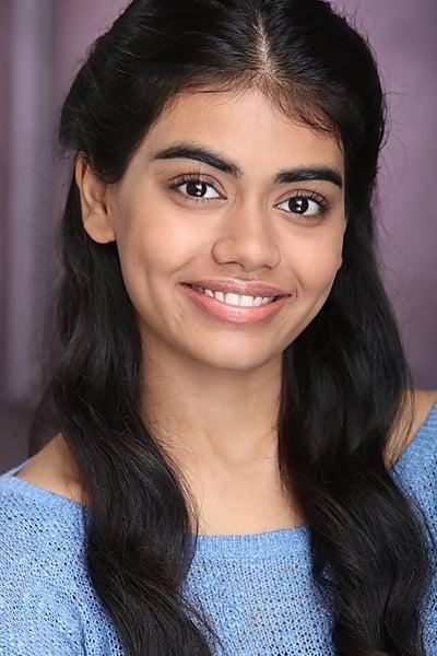 Megan Suri
