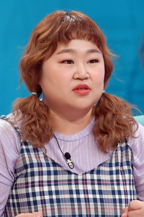Hong Yun-hwa