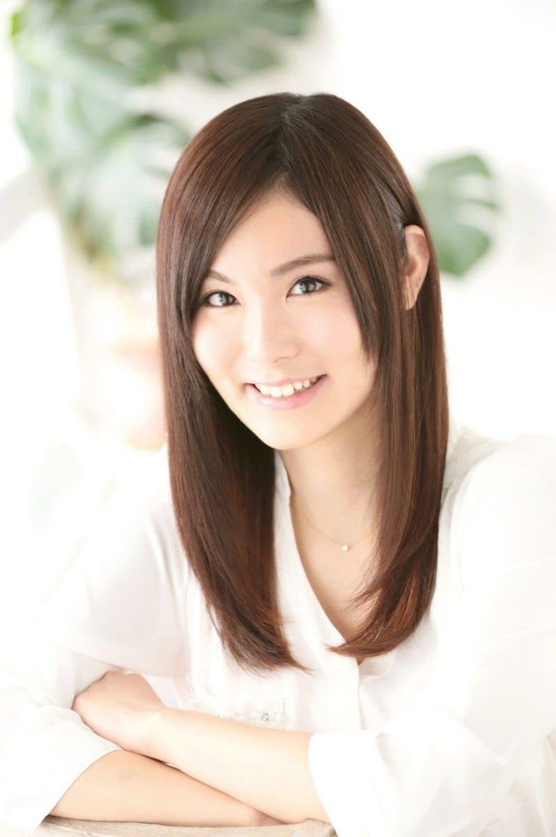 Megumi  Toda