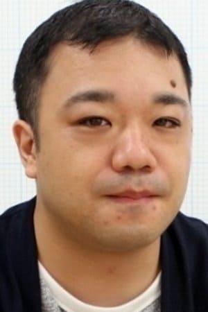 Jin Tamamura (Hitoshi Tamamura)