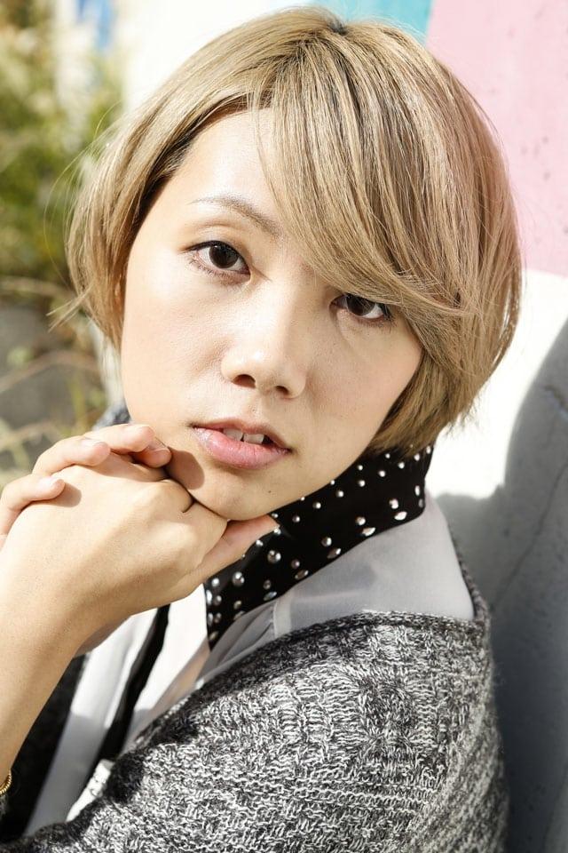 Mariko Higashiuchi
