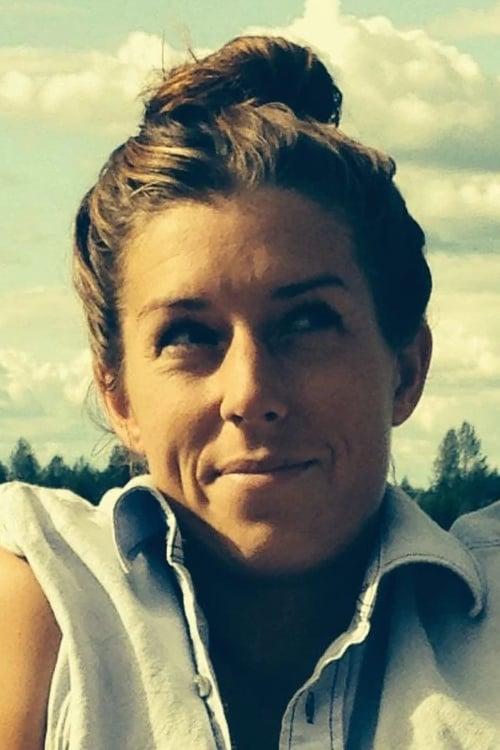 Kate Trefry