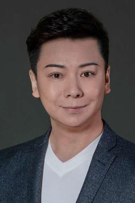 Hu Wenge