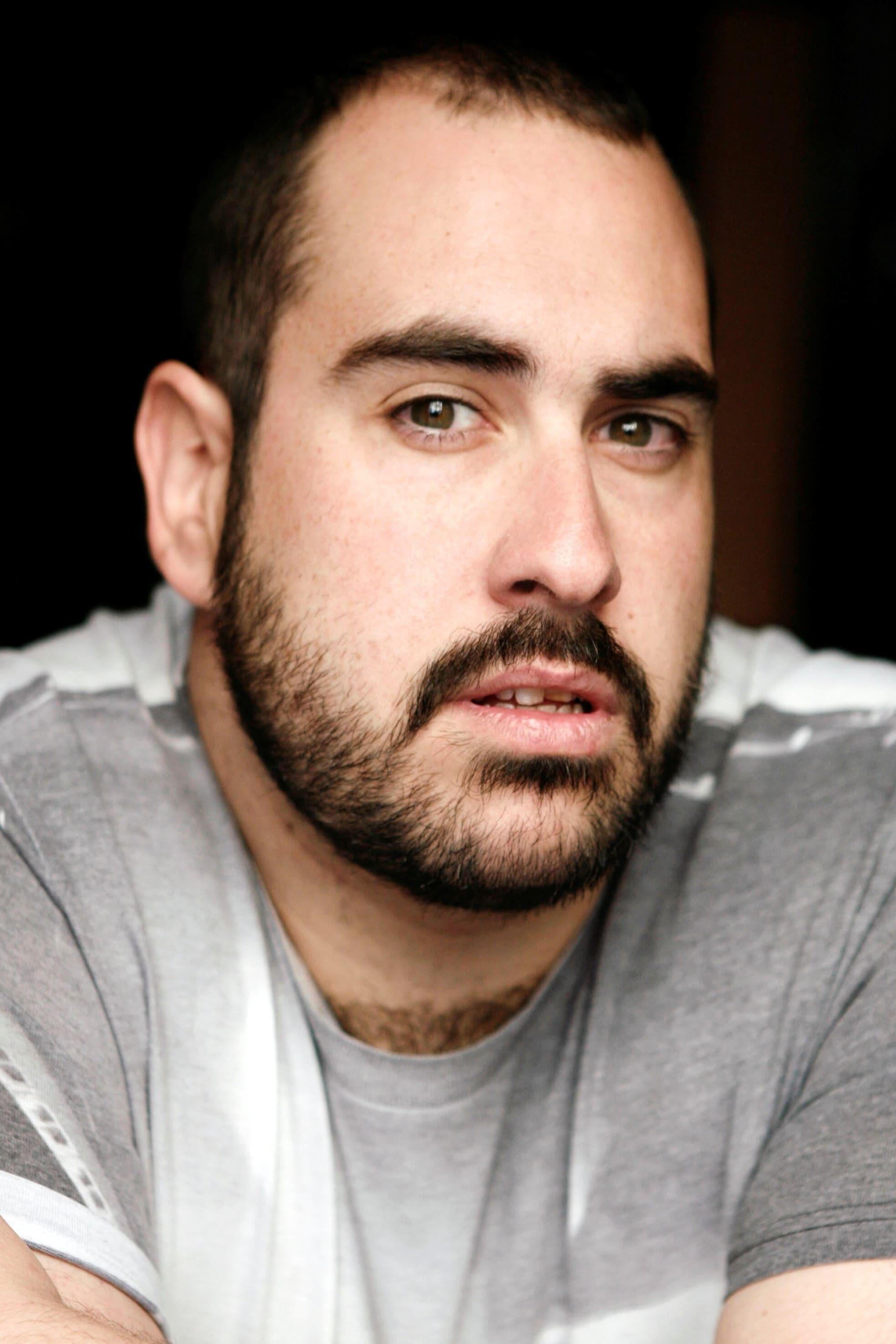 Alberto Velasco