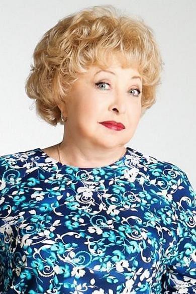 Anna Frolovtseva