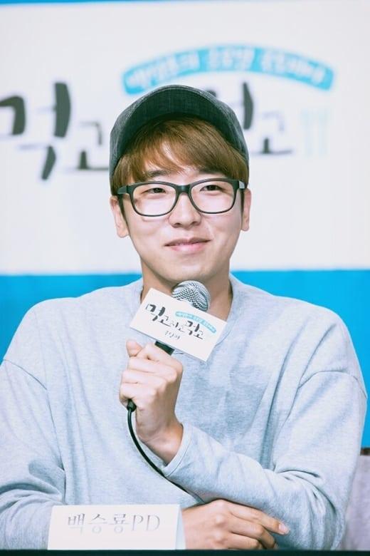 Baek Seung-ryong