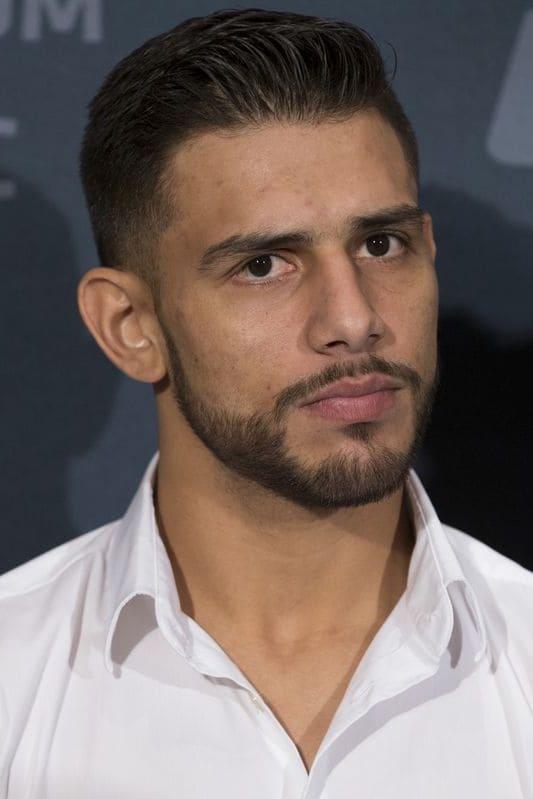 Yair Rodríguez