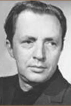 Vasili Levin