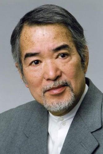 Hiroshi Arikawa