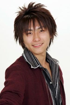Katsuhiko Iriya