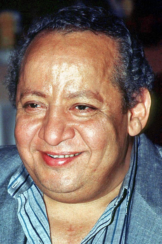 George Sedhom