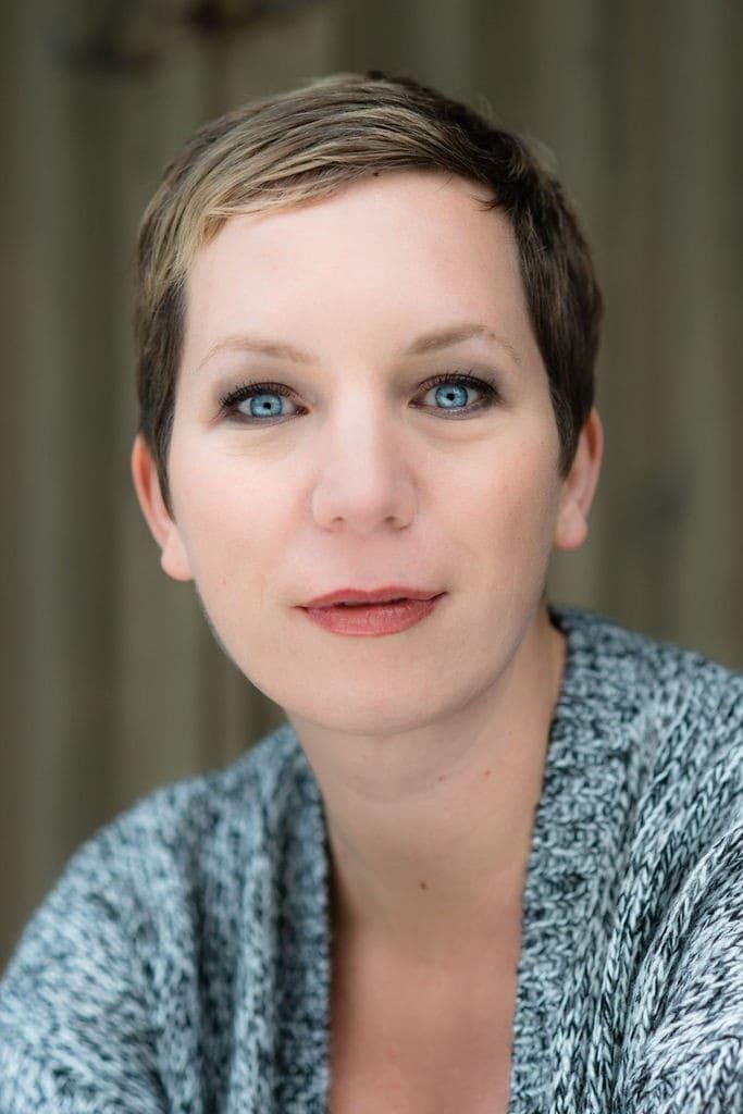 Anna Schönberg