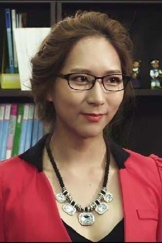 Kim Soo-ah