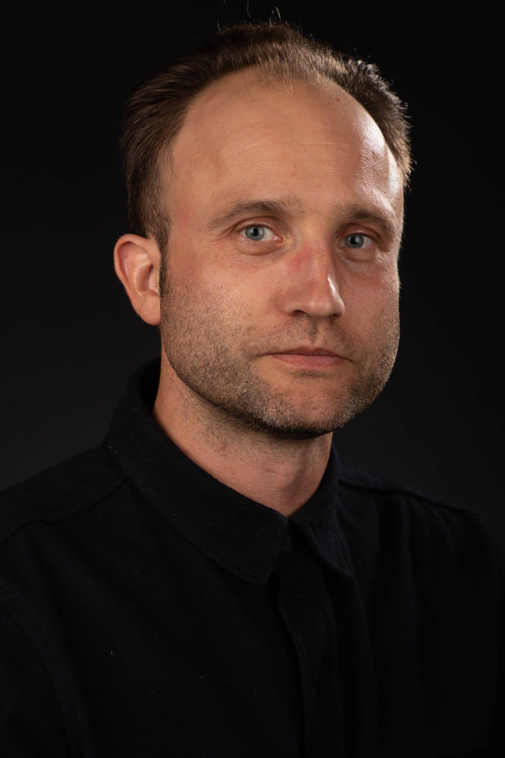 Petter Width Kristiansen