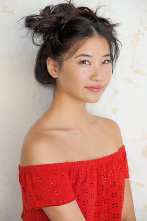 Michelle Farrah Huang
