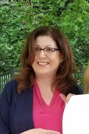 Marisa Redanty