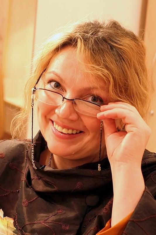 Evgeniya Smolyaninova